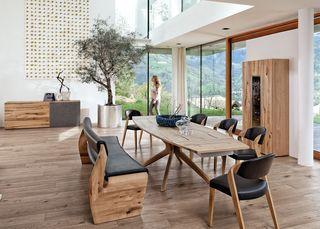 Living areas - Voglauer