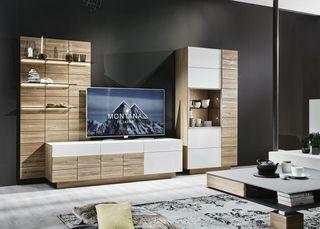 TV furniture from Voglauer - Voglauer
