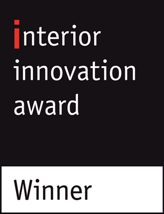 interior innovation award Logo