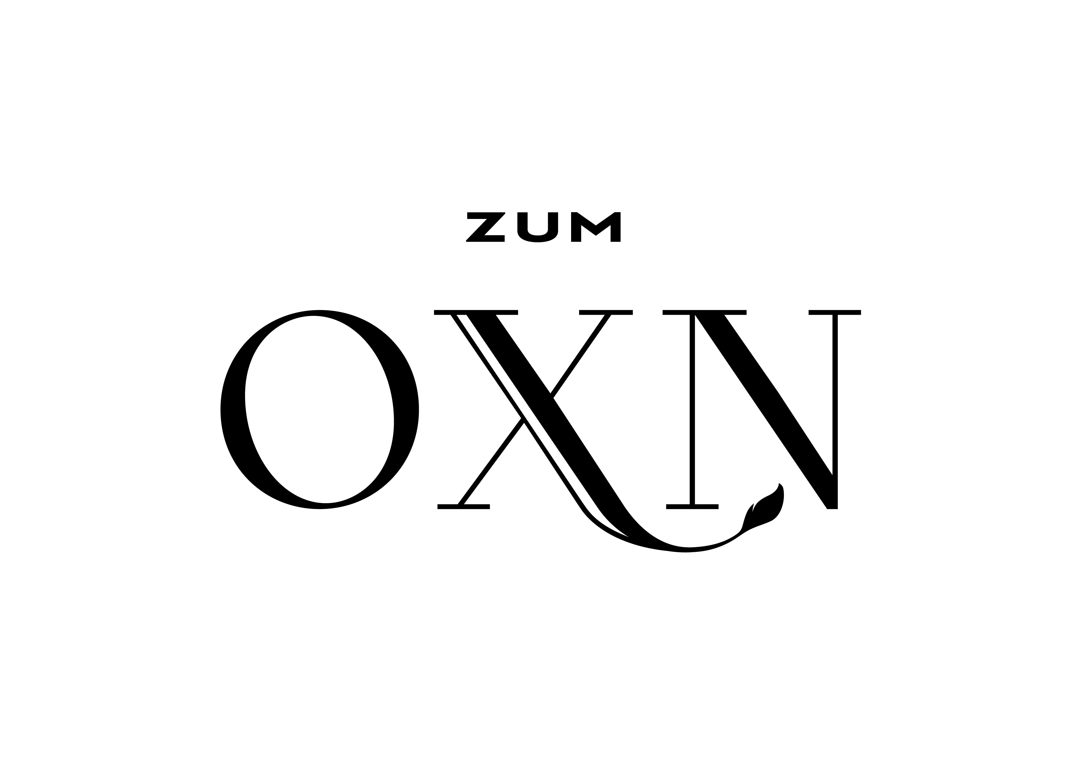 Hotel & Restaurant zumOXN
