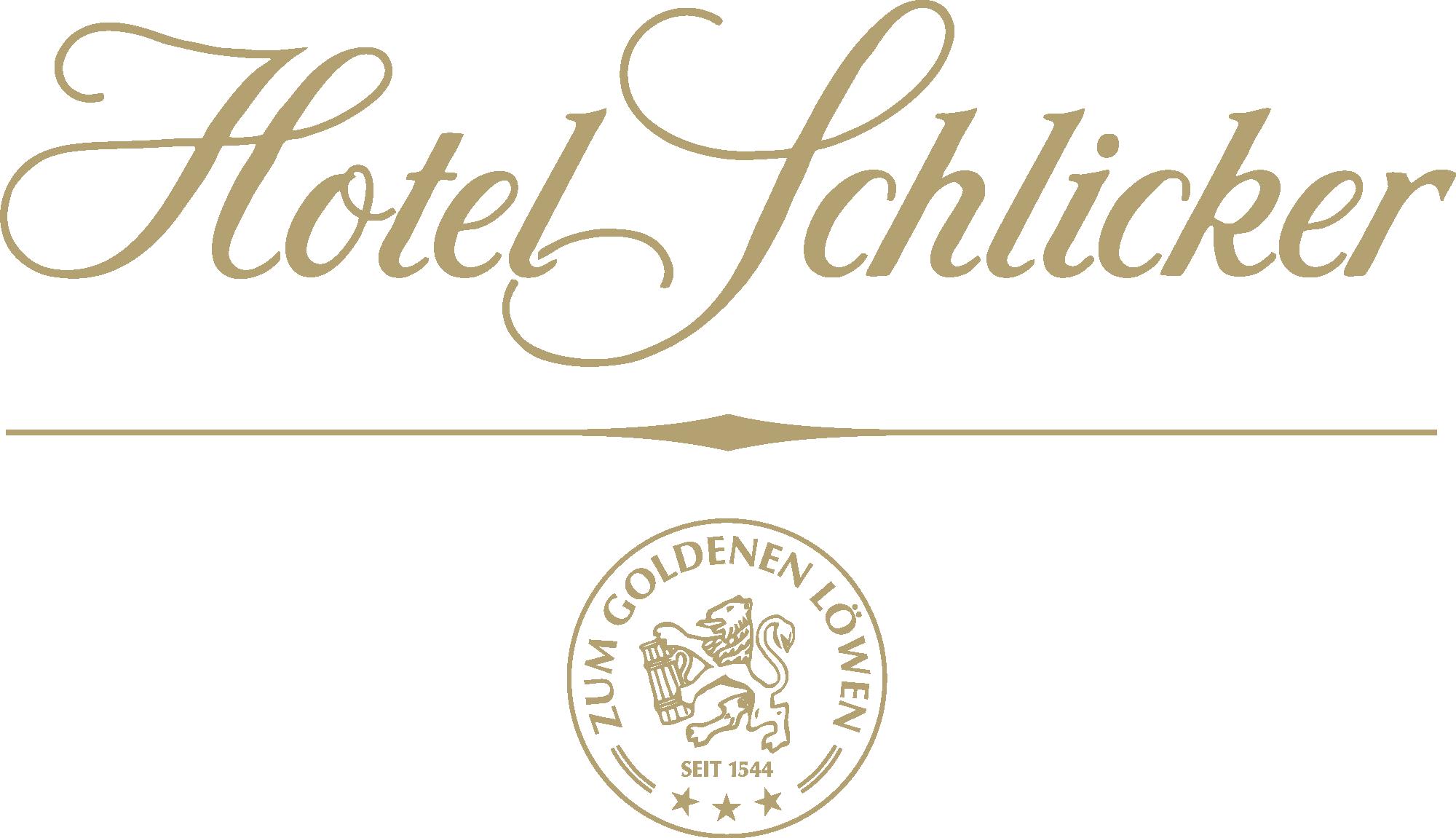 Hotel Schlicker »Zum Goldenen Löwen«