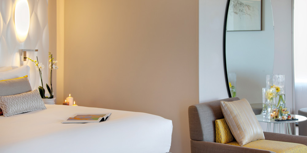 Renaissance-aix-en-Provence-Junior Suite Executive