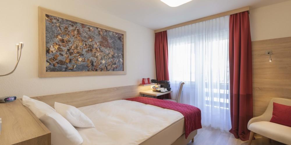 Einzelzimmer Superior Hotel Sonne