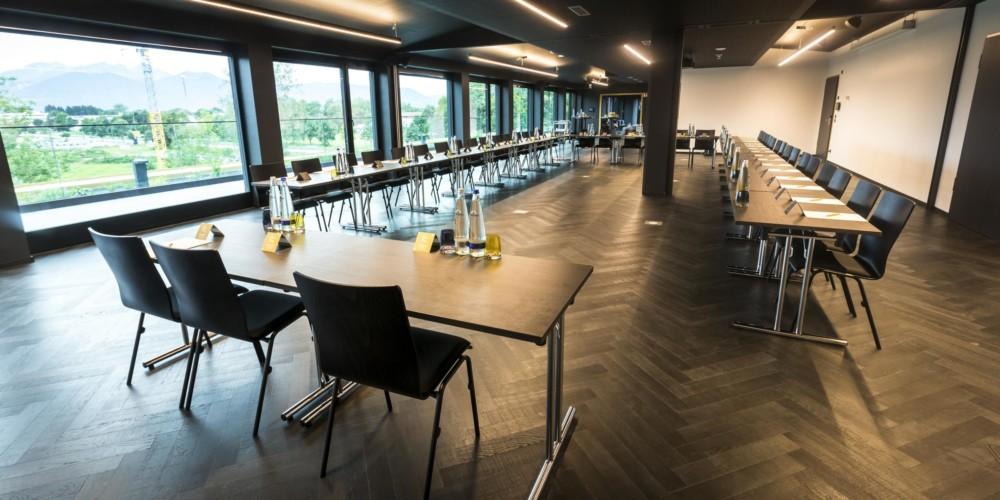 Seminarraum My Hotel Rosenheim