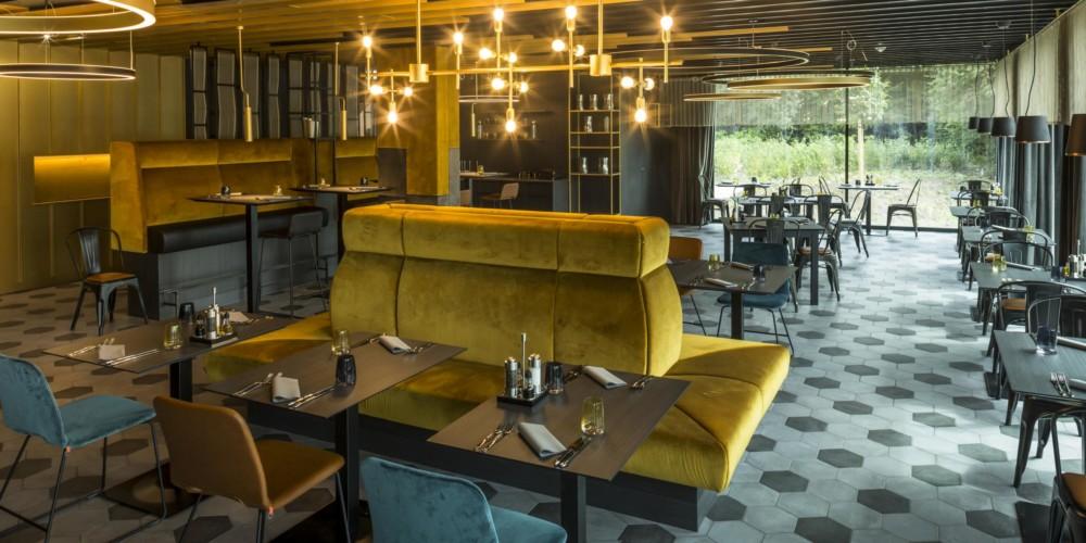 Restaurant My Hotel Rosenheim