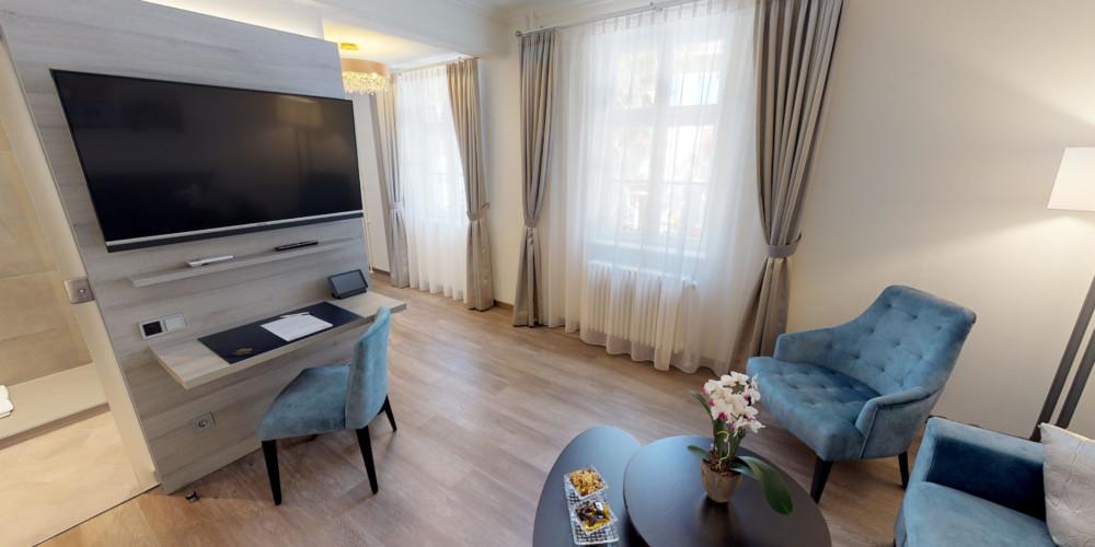 Hotel Domhof Speyer Suite