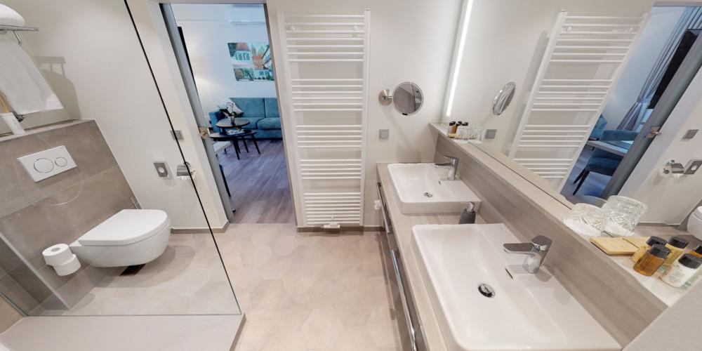 Hotel Domhof Speyer Bath