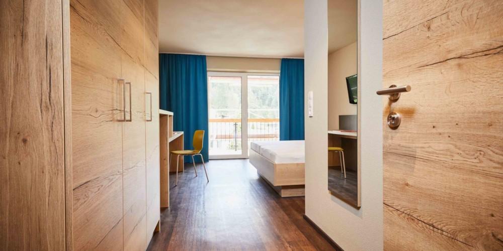 Personalhaus Residenz 154