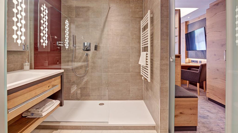 G_Sporthotel-Wagrain Badezimmer I