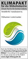 DGM Climate Label
