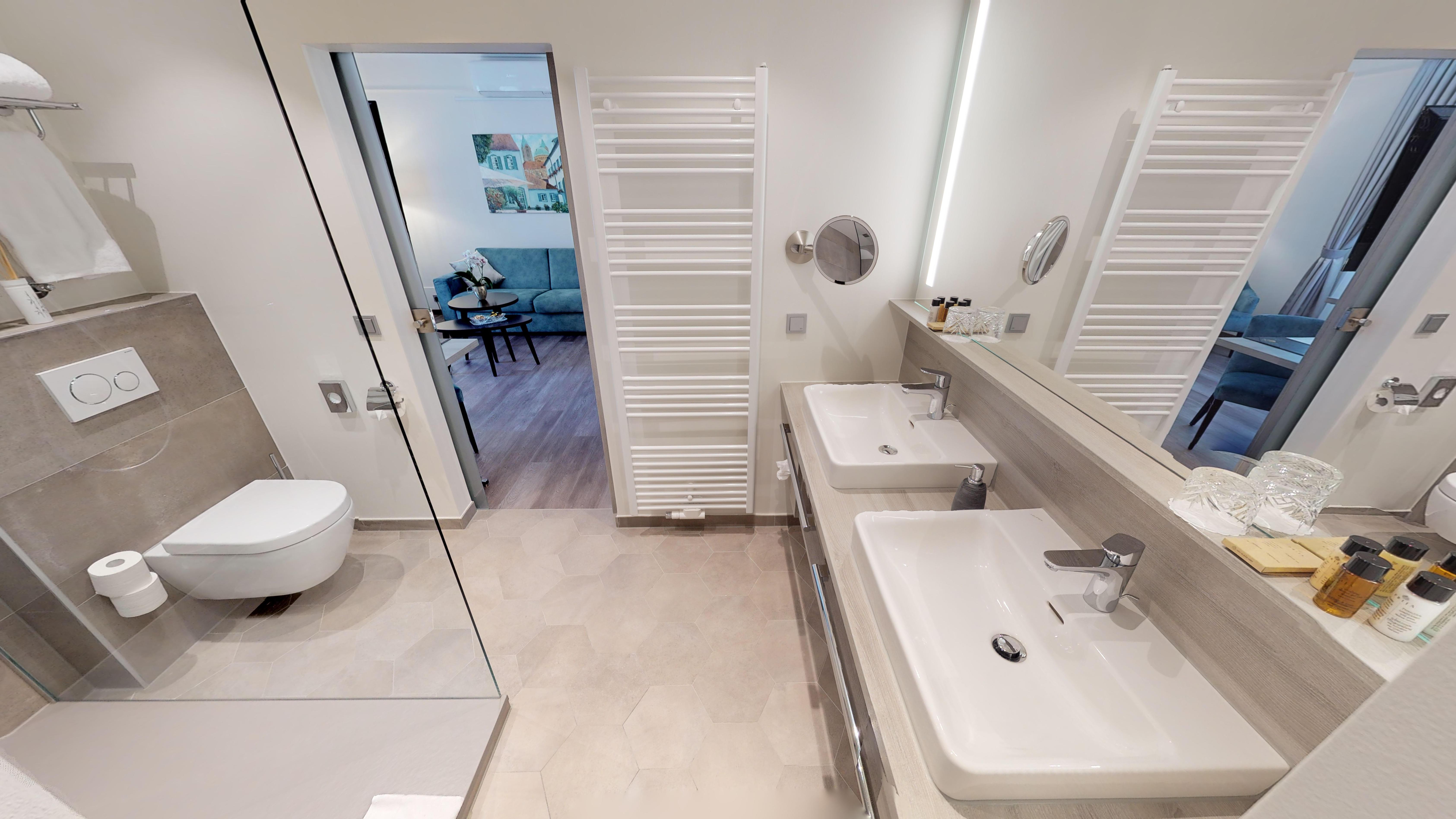 Hotel Domhof Bath