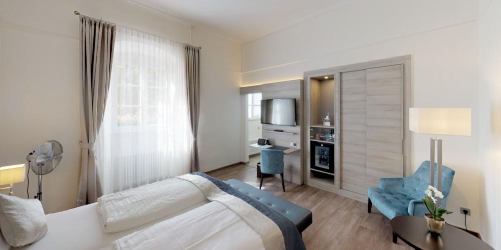 Hotel Domhof Speyer