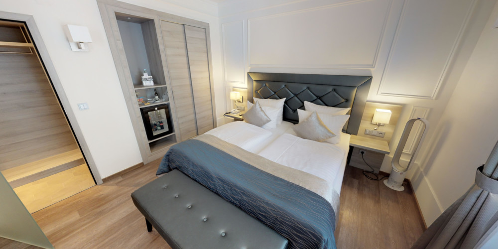 Hotel Domhof Suite