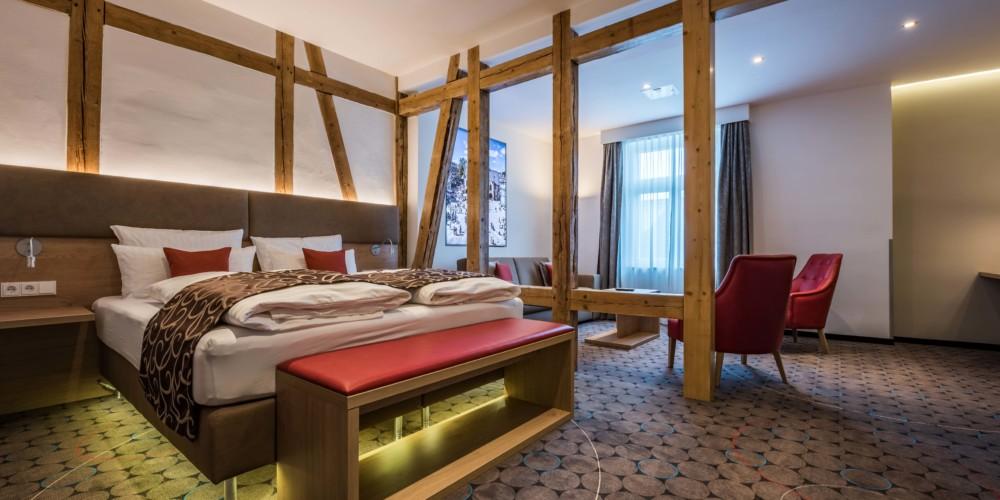 AKZENT Hotel Villa Saxer