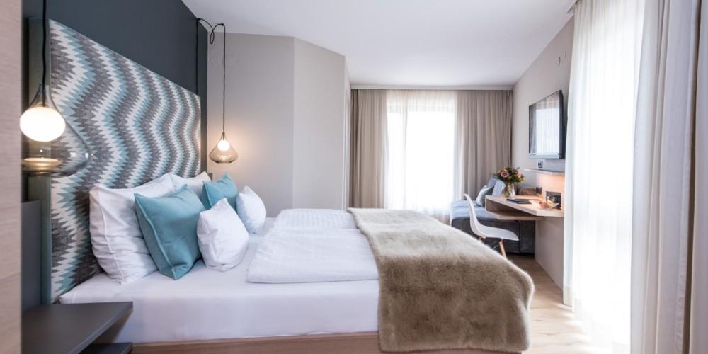 Hotel Moserhof Seeboden